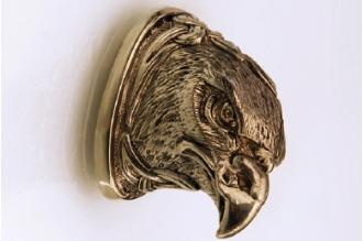 Навершие «Голова орла» 148 (латунь)