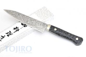 Кухонный нож-универсал HI-1115 авторства мастера Hiroo Itou