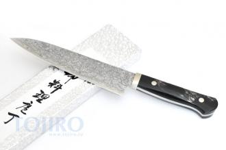 Высококачественный поварской шеф-нож, изготовленный мастером Hiroo Itou