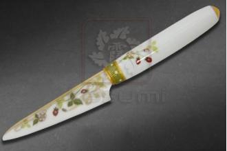 Нож керамический Strawberry MNV-1301-1 Minova, Япония