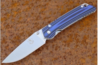 Нож складной «JIN-06» Steelclaw