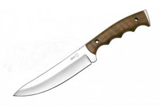 Нож Арал с деревянной рукоятью, Кизляр, Россия