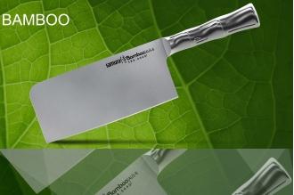 Нож-топорик Bamboo Samura SBA-0040