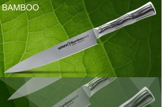 Нож-слайсер Bamboo Samura SBA-0045