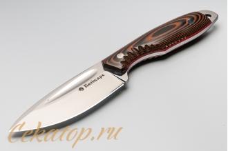 Нож «Бейбарс» (сталь D2) Лебежь, Россия