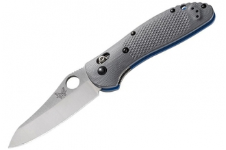 Нож Griptilian 550 (сталь CPM-20CV) Benchmade