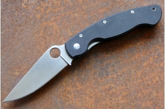Нож складной «Боец-3» (black) Steelclaw, КНР