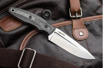 Нож CityHunter (AUS-8) Kizlyar Supreme