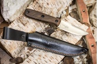 Нож Colada (K340, Satin) Kizlyar Supreme