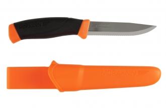 Нож Companion F Serrated Mora, Швеция