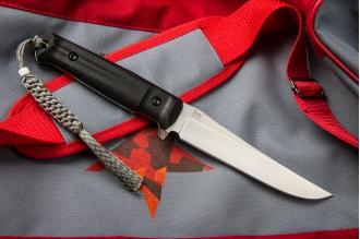 Нож Croc (D2, Satin) Kizlyar Supreme
