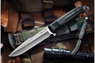 Нож Delta (D2, Satin) Kizlyar Supreme, Россия