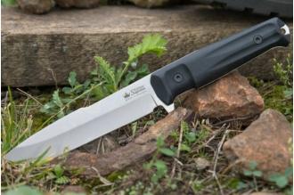 Нож Delta Lite (420HC, Kraton) Kizlyar Supreme