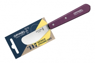 Нож для масла №117 (пурпурный) Opinel