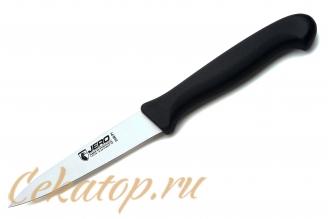 Нож для овощей Home P1 100 мм 5140P1 (black) Jero