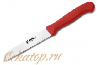 Нож для овощей Home P1 115 мм 4450P1R (red) Jero