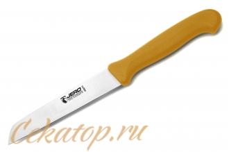 Нож для овощей Home P1 115 мм 4450P1Y (yellow) Jero