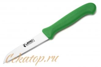 Нож для овощей Home P1 95 мм 4375P1G (green) Jero