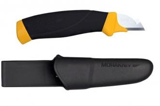 Нож Electrician Morakniv, Швеция