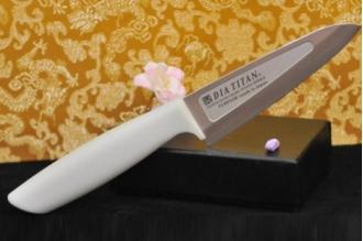 Нож Forever Titanium Diamond TW-13H
