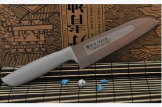 Нож Forever Titanium Diamond TW-16H