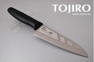 Нож Forever Titanium GHT-16