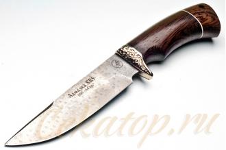 Нож Газель (ХВ5) Алексей Фурсач (Ворсма), Россия