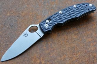 Нож складной «Голем» (black) Steelclaw, КНР
