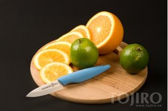 Нож керамический Hatamoto Home HC070W-BLU