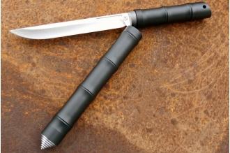 Нож и ножны «Бамбук» Steelclaw, КНР