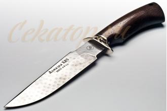 Нож Ирбис (ХВ5) Алексей Фурсач (Ворсма), Россия