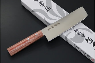 Нож Usubagata 165 мм (DSR-1K6) Kanetsune Seki
