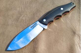 """Нож """"Кашалот"""" 250 (440C) Ясный Сокол"""