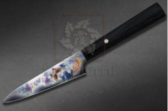 Нож керамический Chou No Mai Pearl Gray MNV-2001-4 Minova, Япония