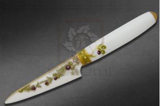Нож керамический Olive MNV-1304-1 Minova, Япония