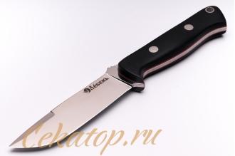 Нож «Храбрый 1917» (сталь K110) Лебежь