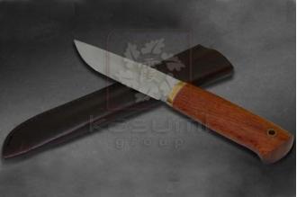 Нож Кума (Медведь) IC.CUT