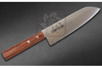Нож Сантоку (Японский шеф) 16,5 см 35921 Масахиро, Япония