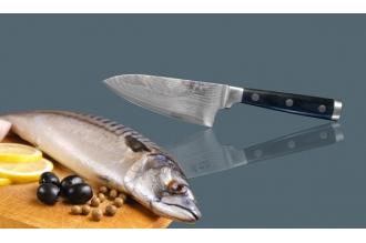 Нож мини Деба MYS-D110D Matsuri, Япония