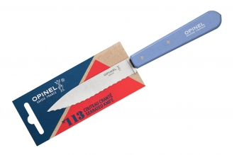 Нож №113 (синий) Opinel