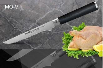 Нож обвалочный MO-V Samura SM-0063/G-10