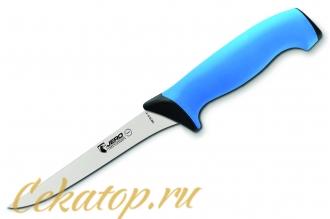Нож обвалочный 150 мм 1206 TR (blue) Jero