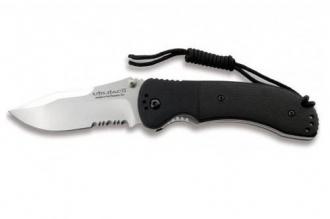 Нож складной UTILITAC 8905 Ontario