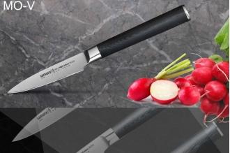 Нож овощной MO-V Samura SM-0010/G-10