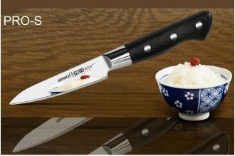 Нож овощной PRO-S Samura SP-0010/G-10
