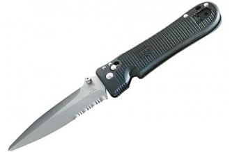 Нож складной Pentagon Elite II SOG