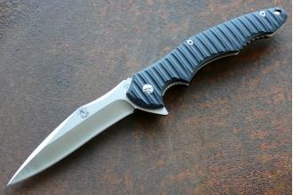 Нож складной «Ракшас» Steelclaw, КНР