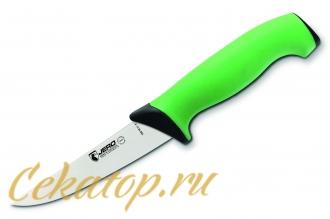 Нож разделочный 130 мм 1250 TR (green) Jero