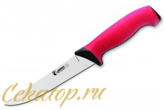 Нож разделочный 150 мм 1260 TR (red) Jero