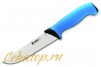 Нож разделочный 150 мм 3060 TR (blue) Jero